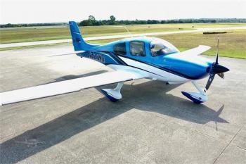 2006 CIRRUS SR22-G2 for sale - AircraftDealer.com