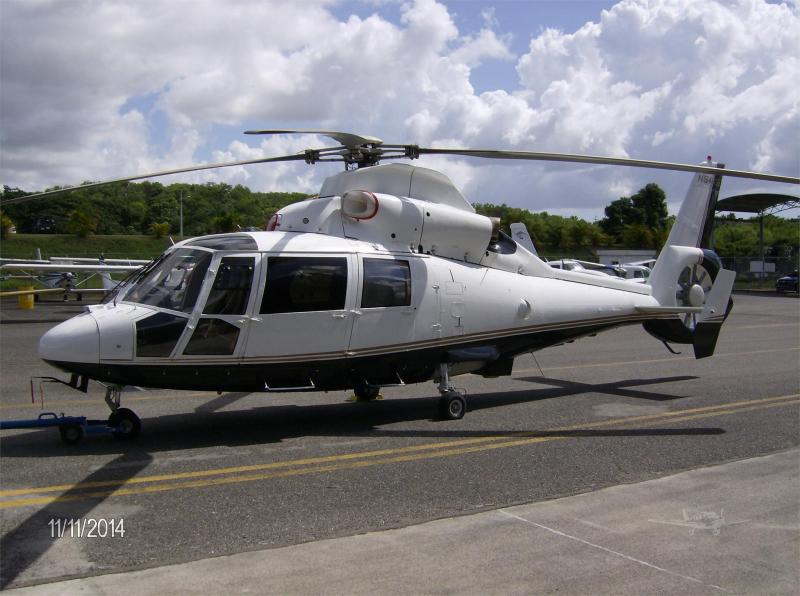 1994 Eurocopter AS 365N-2 - Photo 1