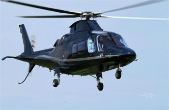 2009 AGUSTA A109S GRAND for sale - AircraftDealer.com