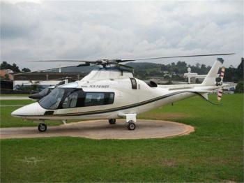 1999 AGUSTA A109E POWER for sale - AircraftDealer.com