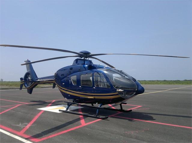 2001 EUROCOPTER EC 135T1 - Photo 1