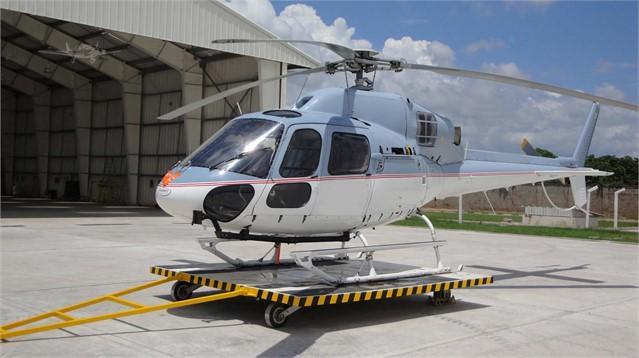 2000 EUROCOPTER AS 355N - Photo 1