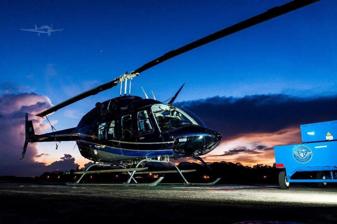 2007 BELL 206L-4 - Photo 1