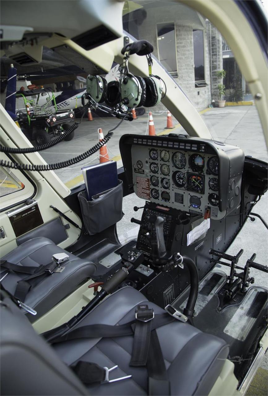 2007 BELL 206L-4 Photo 3