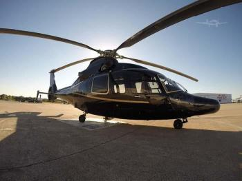 2000 EUROCOPTER EC 155B for sale - AircraftDealer.com