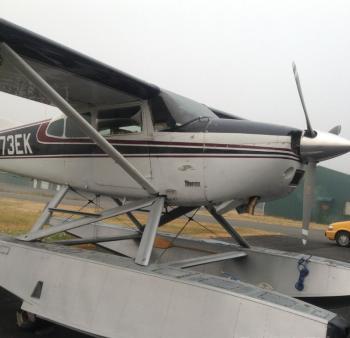 1978 CESSNA A185F for sale - AircraftDealer.com