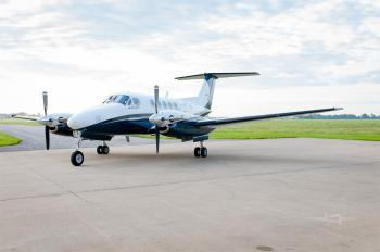 1981 BEECHCRAFT KING AIR B200 for sale - AircraftDealer.com
