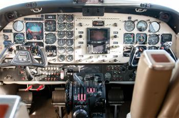 1981 BEECHCRAFT KING AIR B200 - Photo 9