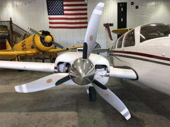 1980 BEECHCRAFT 58 BARON - Photo 4