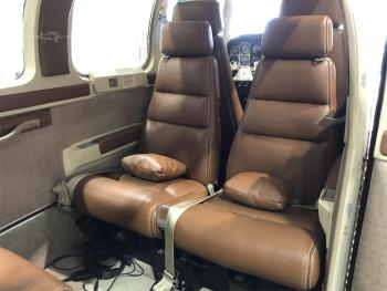 1980 BEECHCRAFT 58 BARON - Photo 5