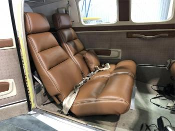 1980 BEECHCRAFT 58 BARON - Photo 6