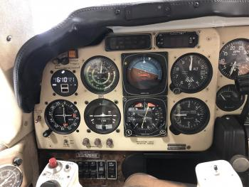 1980 BEECHCRAFT 58 BARON - Photo 7