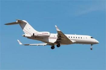2005 BOMBARDIER GLOBAL 5000 for sale - AircraftDealer.com
