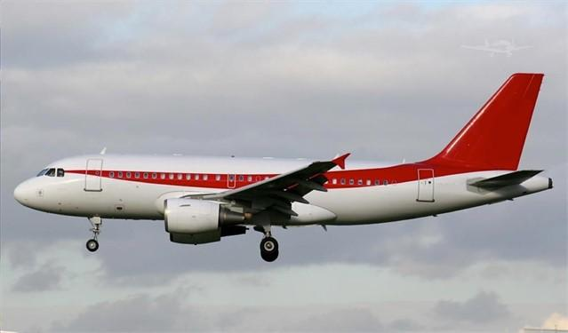 2000 AIRBUS ACJ319 - Photo 1