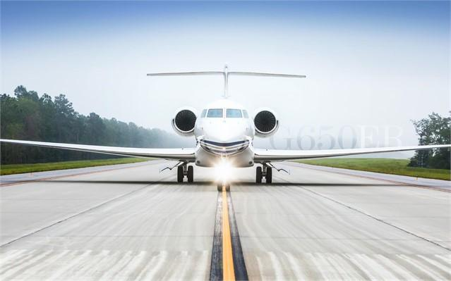 2018 GULFSTREAM G650ER Photo 2
