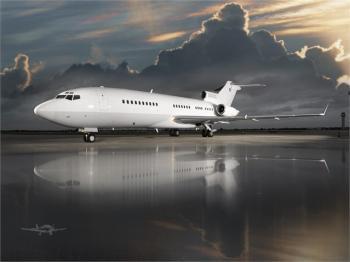 1969 BOEING 727-200 SUPER27 for sale - AircraftDealer.com
