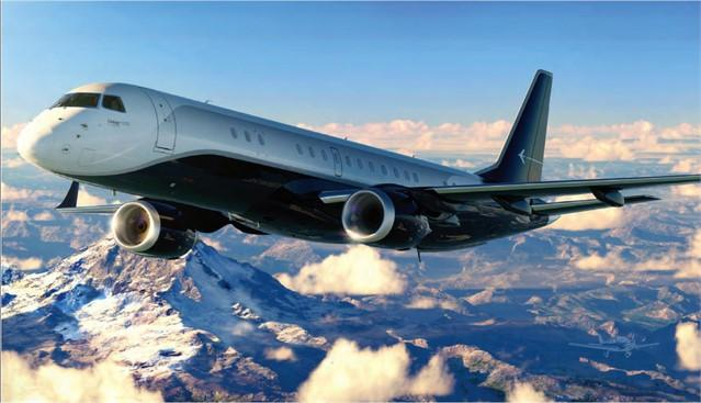 2013 EMBRAER LINEAGE 1000  Photo 2