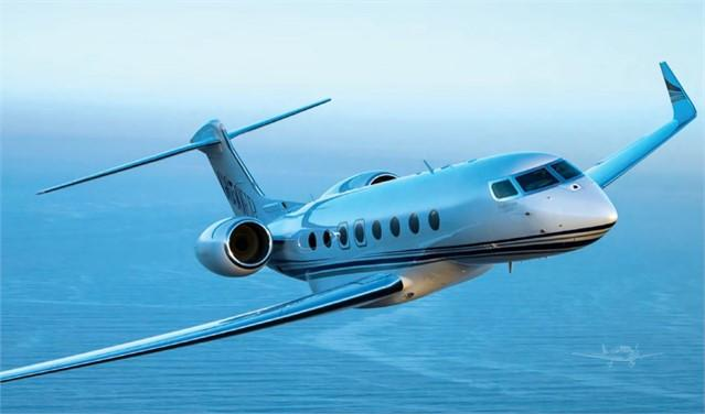 2015 GULFSTREAM G650 Photo 2
