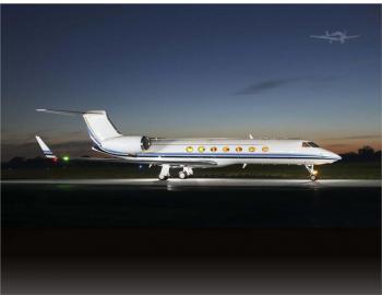 2003 GULFSTREAM G550 for sale - AircraftDealer.com