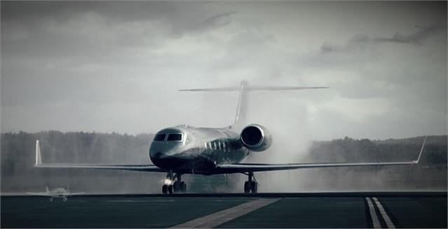 2011 GULFSTREAM G450  Photo 2