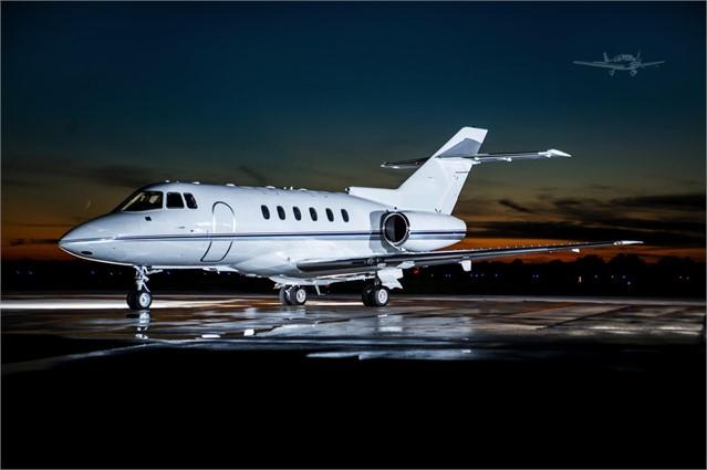 1997 HAWKER 800XP - Photo 1