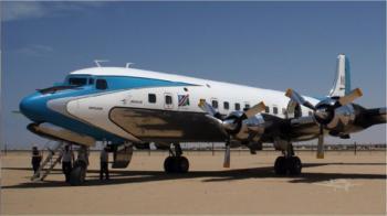 1958 DOUGLAS DC-6 for sale - AircraftDealer.com
