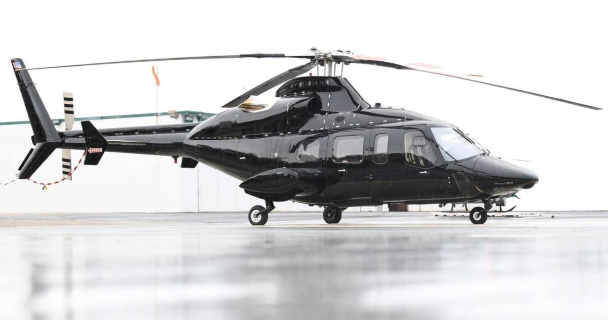 2001 BELL 430 - Photo 1