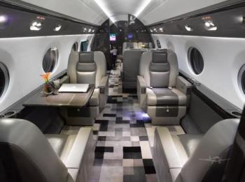 2013 GULFSTREAM G550  - Photo 3