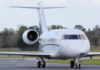 1997 BOMBARDIER/CHALLENGER 604 for sale - AircraftDealer.com