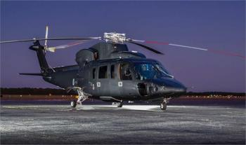 2008 SIKORSKY S-76C++ for sale - AircraftDealer.com
