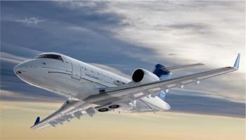 2010 BOMBARDIER CHALLENGER 605 for sale - AircraftDealer.com