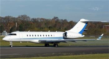 2015 BOMBARDIER GLOBAL 5000 for sale - AircraftDealer.com