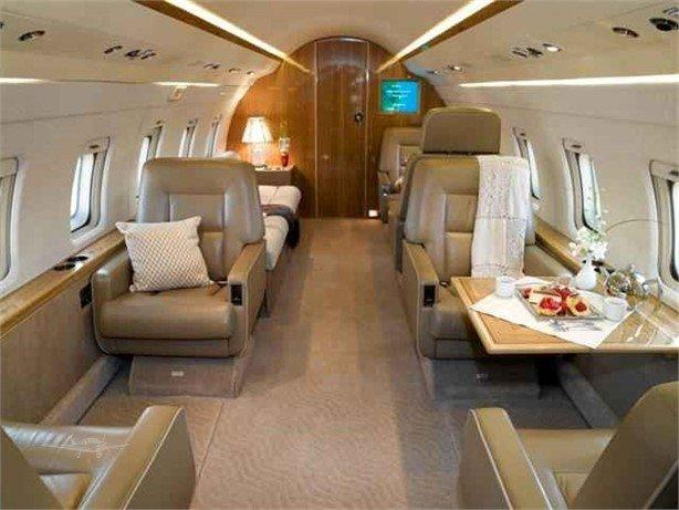 1991 BOMBARDIER CHALLENGER 601-1A/ER Photo 3