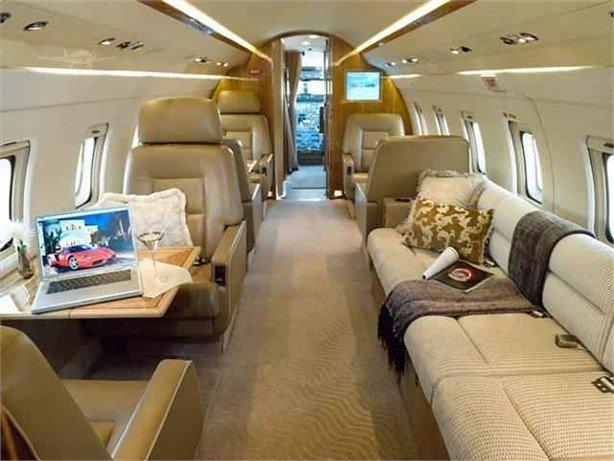 1991 BOMBARDIER CHALLENGER 601-1A/ER Photo 4