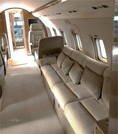 1991 BOMBARDIER CHALLENGER 601-1A/ER Photo 5