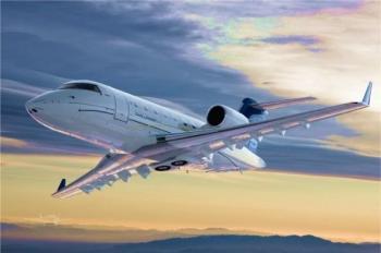 2014 BOMBARDIER CHALLENGER 605 for sale - AircraftDealer.com