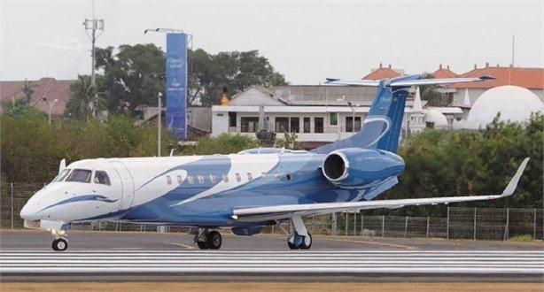 2008 EMBRAER LEGACY 600 Photo 2