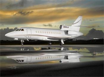 1992 DASSAULT FALCON 900B for sale - AircraftDealer.com