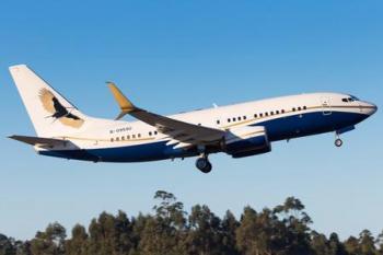 2015 BOEING BBJ BUSINESS JET for sale - AircraftDealer.com