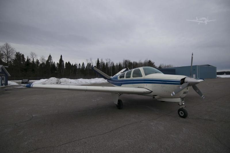 1978 BEECHCRAFT V35B BONANZA - Photo 1