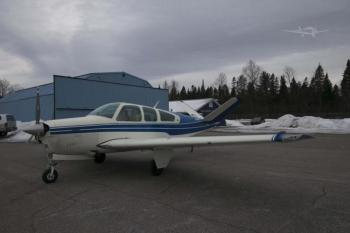 1978 BEECHCRAFT V35B BONANZA - Photo 2
