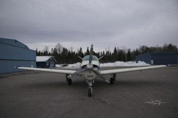 1978 BEECHCRAFT V35B BONANZA - Photo 3