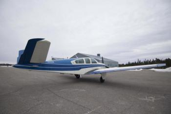 1978 BEECHCRAFT V35B BONANZA - Photo 4