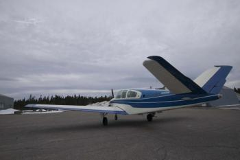 1978 BEECHCRAFT V35B BONANZA - Photo 5