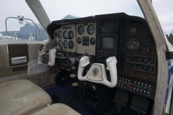 1978 BEECHCRAFT V35B BONANZA - Photo 9