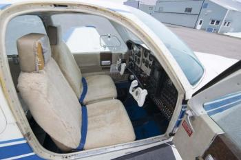 1978 BEECHCRAFT V35B BONANZA - Photo 7
