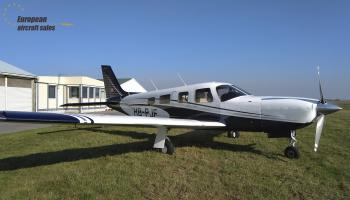 1998 Piper Saratoga II TC for sale - AircraftDealer.com