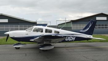 2019 Piper Archer LX for sale - AircraftDealer.com
