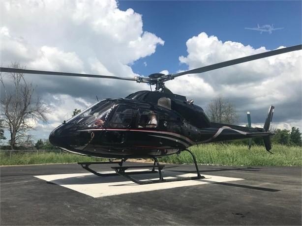 1990 EUROCOPTER AS 355F-2 Photo 2