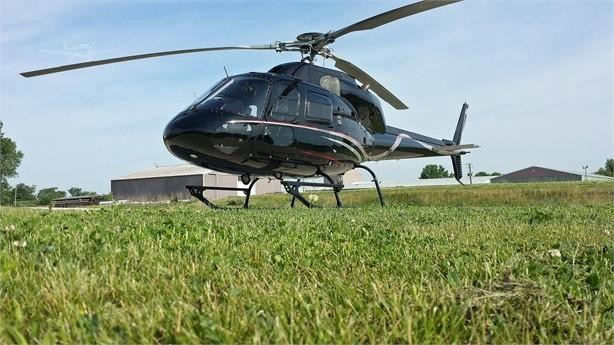1990 EUROCOPTER AS 355F-2 Photo 4